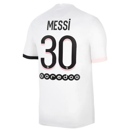 Lionel Messi Third LS Soccer Jersey 14/15 Barcelona #10