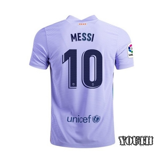 Lionel Messi Training Soccer Jersey 14/15 Barcelona #10
