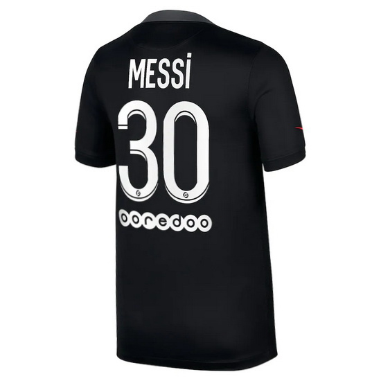 Lionel Messi Women's Home Soccer Jersey 14/15 Barcelona #10
